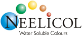 Neelicol Water Soluble Colours